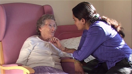 Person-Centred Care Planning
