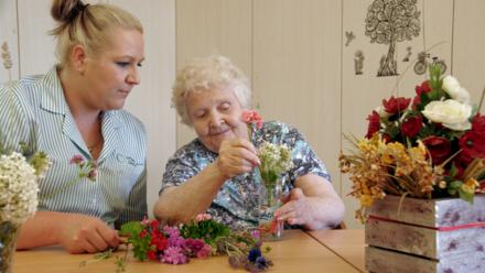 Dementia: Everyday Care