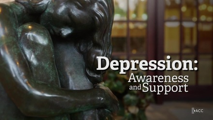 Depression: Awareness & Support